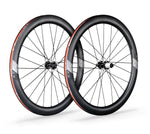 Vision SC55 Disc Wheelset Tubeless Ready Disc Brake - love-cycling-tech