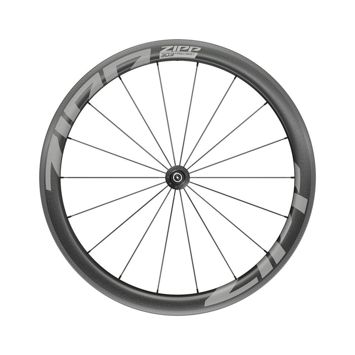 Zipp 303 Firecrest Carbon Tubeless Rim Brake - love-cycling-tech