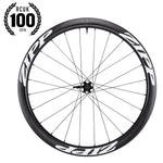 Zipp 303 Firecrest Front Wheel Carbon Tubeless Disc-Brake 77D - love-cycling-tech