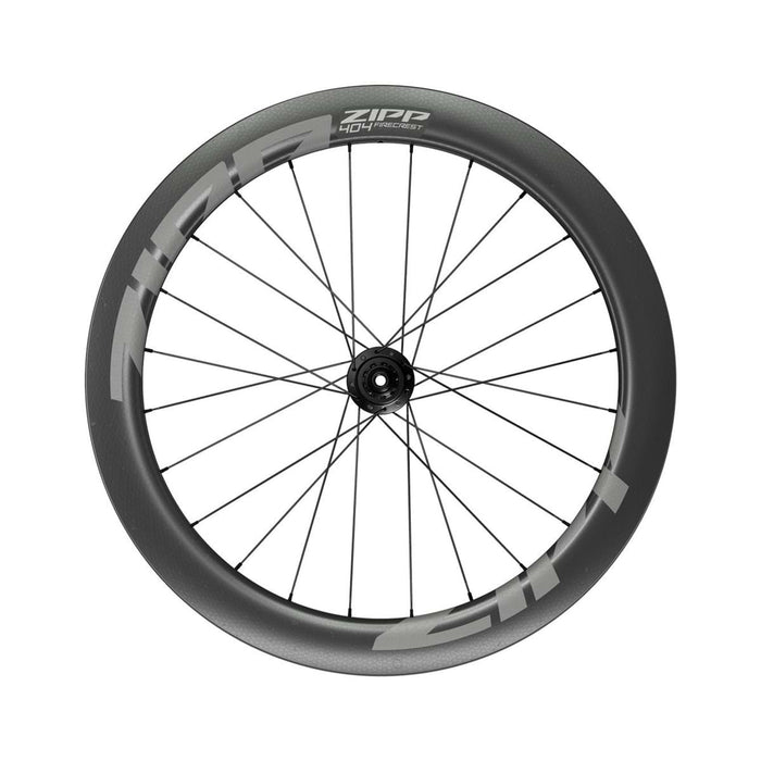 ZIPP 404 Firecrest Wheelset Carbon Tubeless Disc Brake - love-cycling-tech