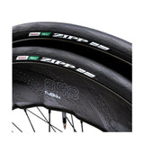 ZIPP Tyre Tangente Speed R25 Clincher 700X25C - love-cycling-tech