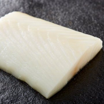 Halibut Gift Card - Pacific Cloud Seafoods
