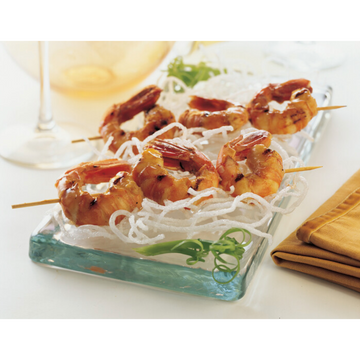 Side Stripe Shrimp - Pacific Cloud Seafoods