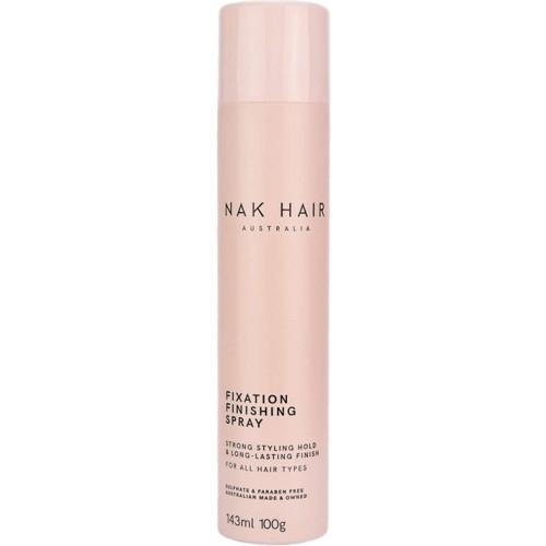 NAK Fixation Finishing Spray