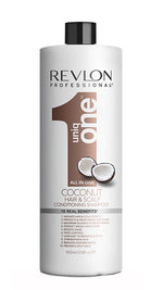 Revlon Uniq One Coconut Conditioning Shampoo