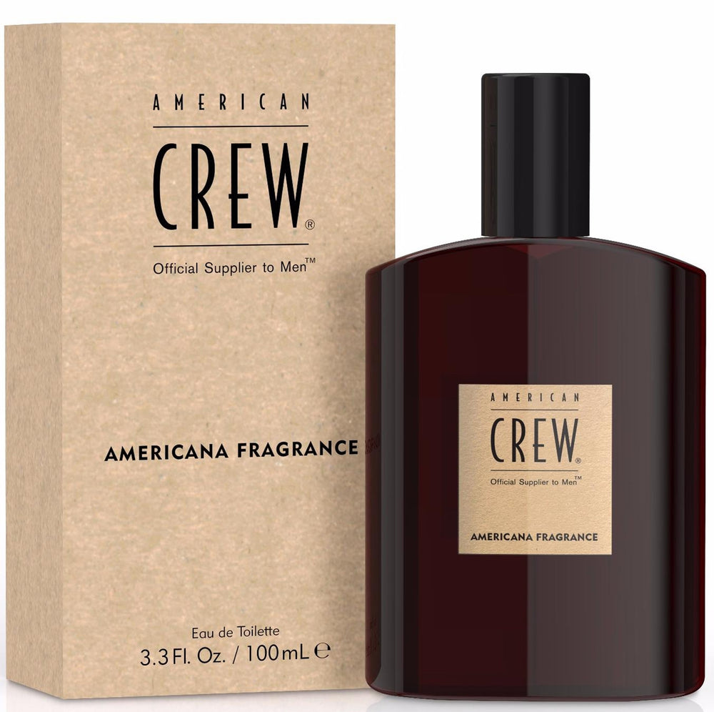 American Crew Americana edt For Men 100ml