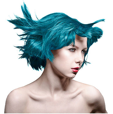 Manic Panic Amplified Hair Colour Atomic Turquoise 118ml