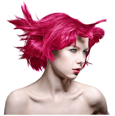 Manic Panic Amplified Hair Colour Hot Hot Pink 118ml