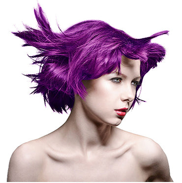 Manic Panic Amplified Hair Colour Purple Haze 118ml