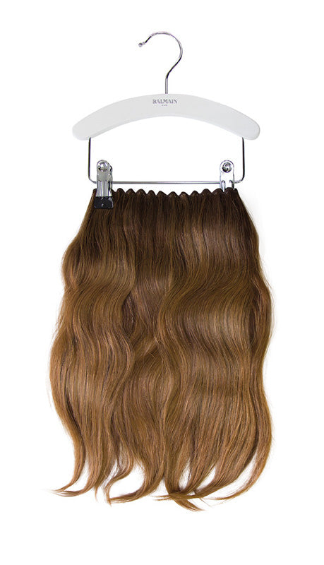 Balmain Hair Dress Extra Full Human Hair 40cm New York
