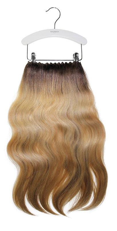Balmain Hair Dress Stockholm 55cm