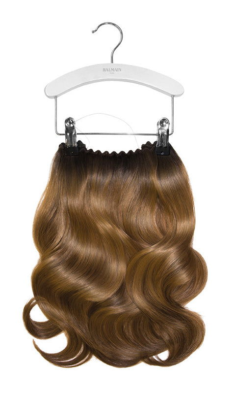 Balmain Hair Dress Memory Hair London 45cm