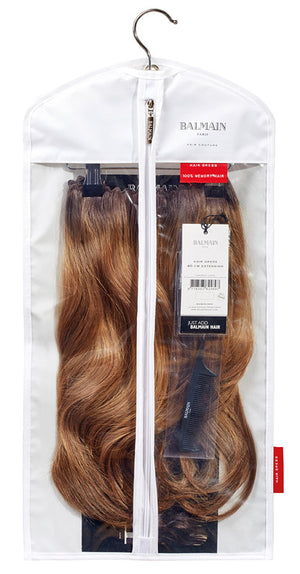 Balmain Hair Dress Memory Hair Milan 45cm