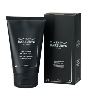 Laad afbeelden in Gallery viewer, Barburys Transparante Scheergel 100ml