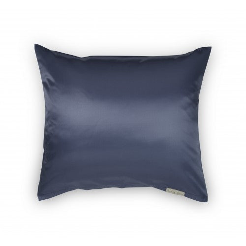 Beauty Pillow Satijnen Kussensloop Galaxy Blue