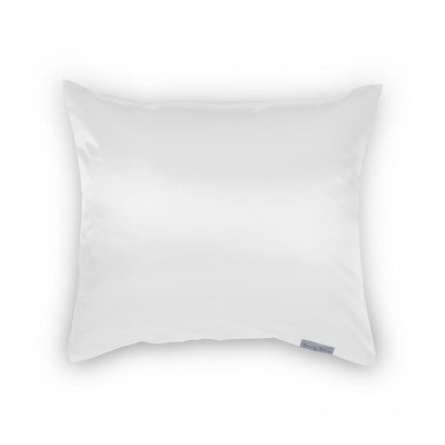 Beauty Pillow Satijnen Kussensloop Wit