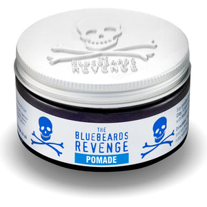 Laad afbeelden in Gallery viewer, The Bluebeards Revenge Pomade 100ml