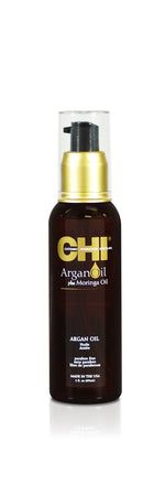 Chi Argan Plus Moringa Oil 89ml