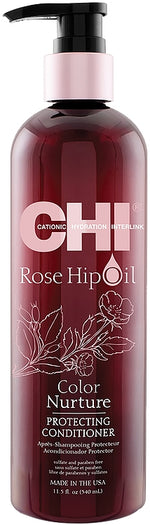 Chi Rose Hip Oil Color Nurture Conditioner