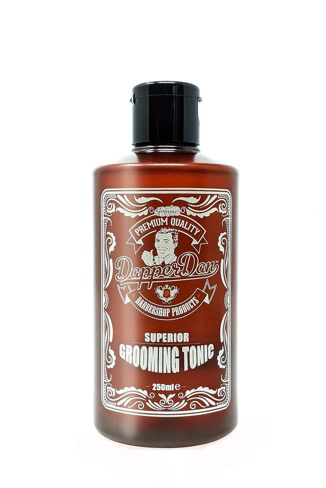 Dapper Dan Superior Grooming Tonic 250ml