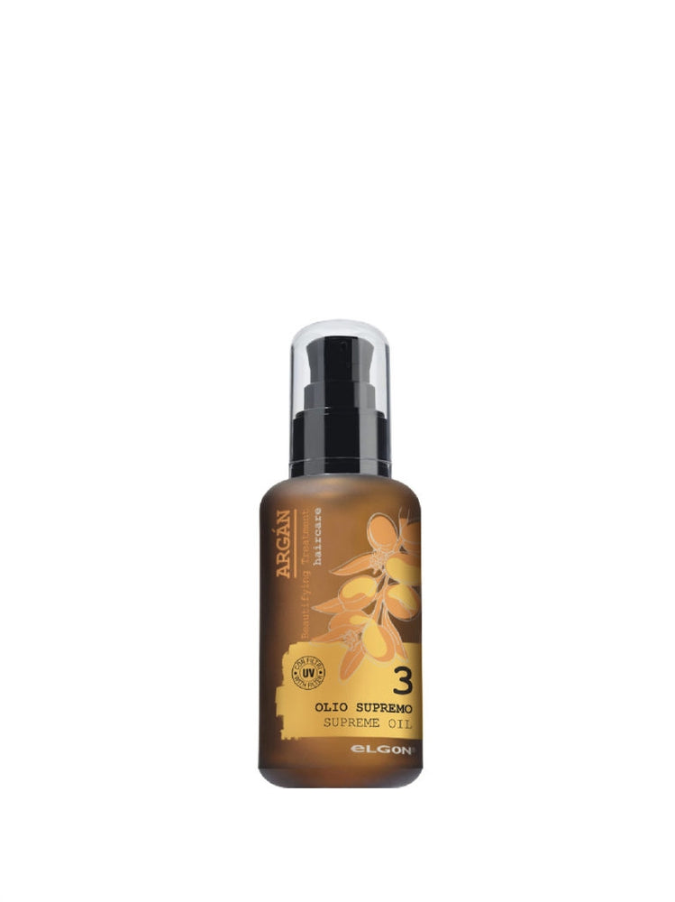 Elgon Argan Haircare Supreme Argan Olie 100ml