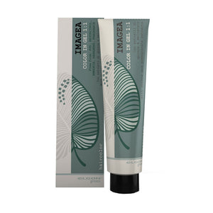 Elgon Green Imagea Haarverf Color In Gel 60ml