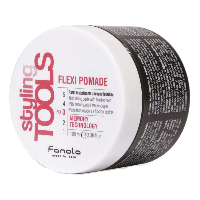Fanola Styling Tools Flexi Pomade 100ml