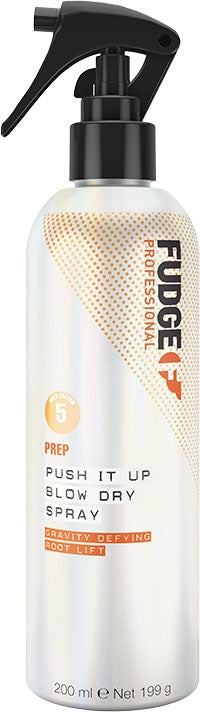 Fudge Style Push It Up Blow Dry Spray 200ml