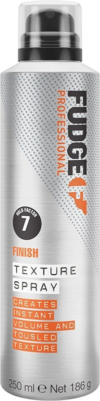 Fudge Style Texture Spray 250ml