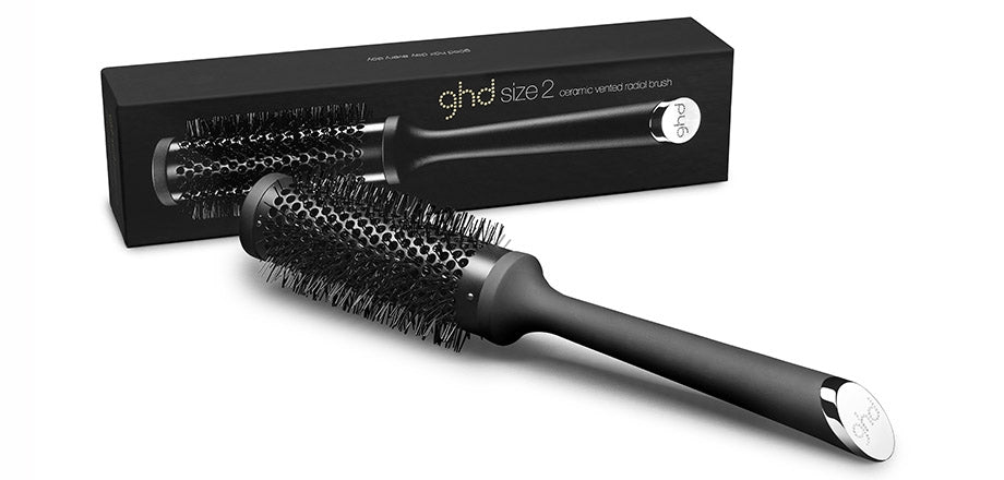 GHD Ceramic Vented Radial Brush size 2 35mm