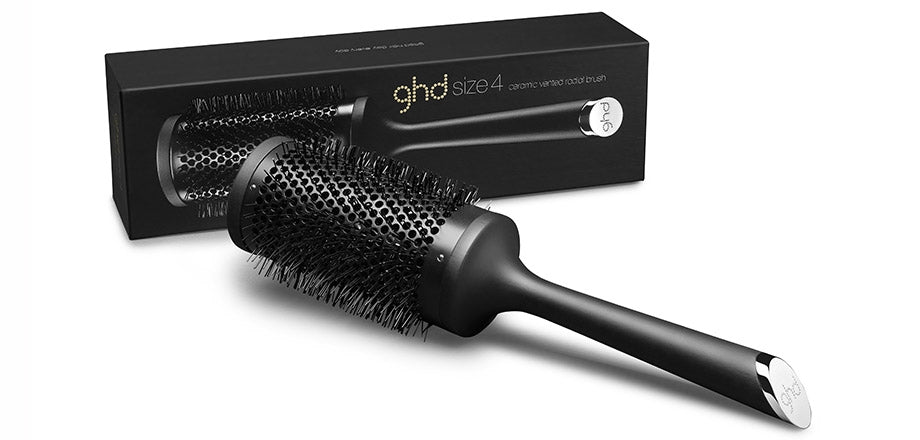 GHD Ceramic Vented Radial Brush size 4 55mm