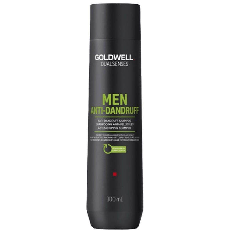 Goldwell Dualsenses Men Anti Dandruff Shampoo 300ml