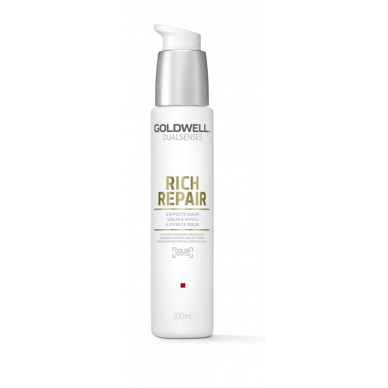 Goldwell Dualsenses Rich Repair 6 Effect Serum 100ml