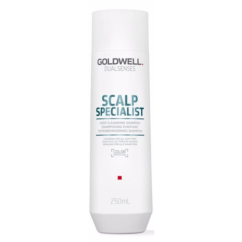 Goldwell Dualsenses Scalp Deep Cleansing Shampoo 250ml