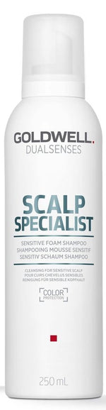 Goldwell Dualsenses Scalp Sensitive Foam Shampoo 250ml