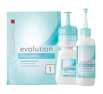 Goldwell Evolution permanent nr 1