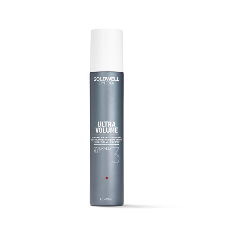 Laad afbeelden in Gallery viewer, Goldwell StyleSign Ultra Volume Naturally Full 200ml
