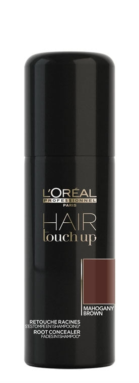 L'Oreal Hair Touch Up Mahonie Bruin 75ml