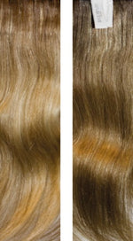 Balmain Hair Clip-In Weft Memory®Hair L.A.
