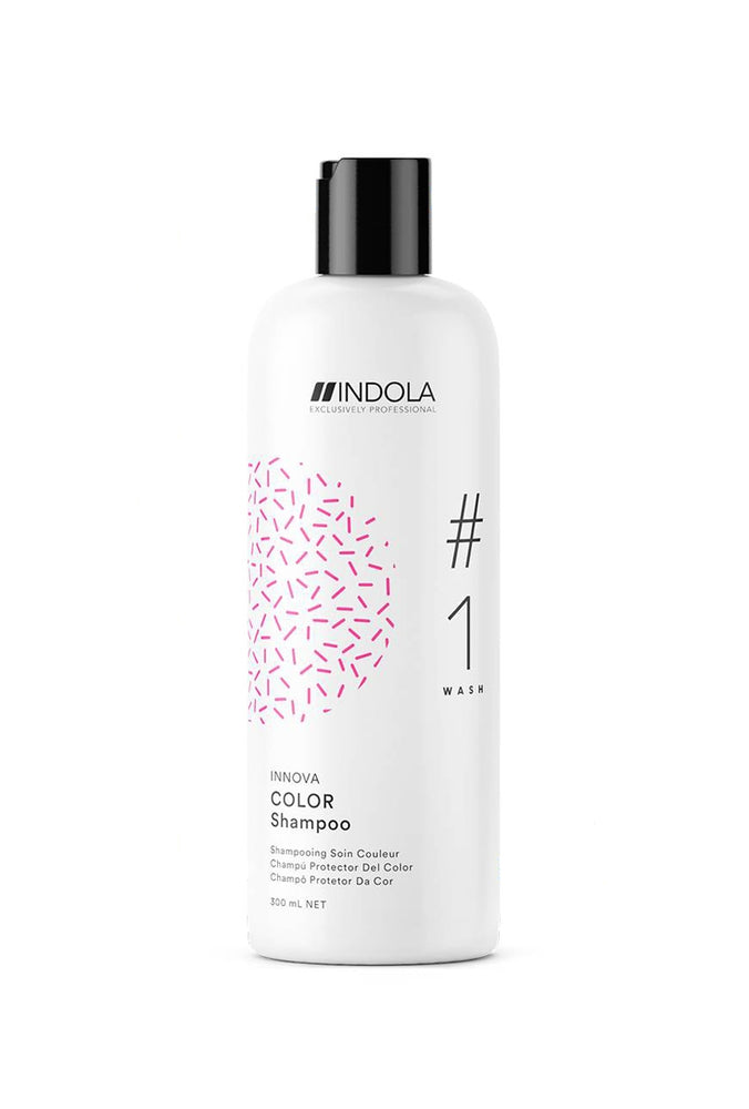 Indola Innova Color Shampoo 300ml