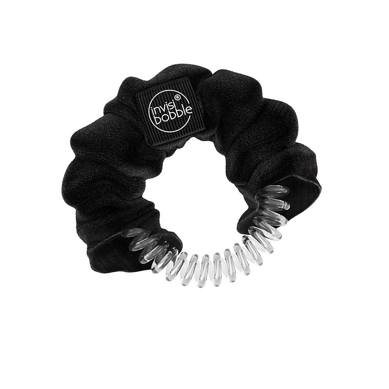 Invisibobble Sprunchie True Black