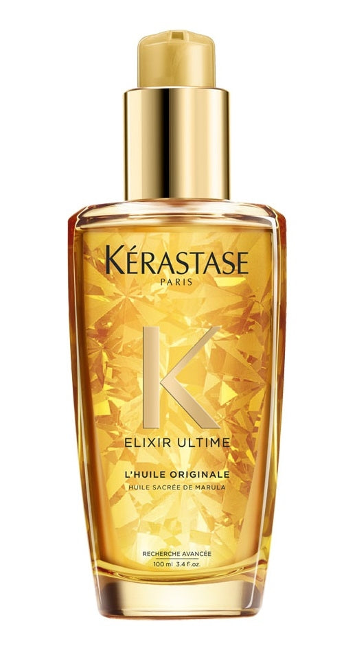 Kerastase Elixir Ultime L'Huile Original Hair Oil 100ml