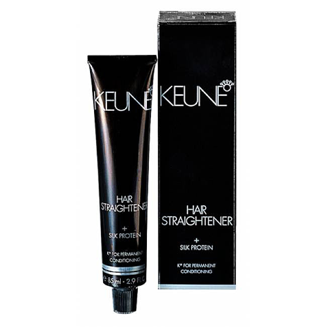 Keune Hair Straightener 85ml