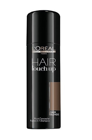 L'Oreal Hair Touch Up Donker Blond 75ml