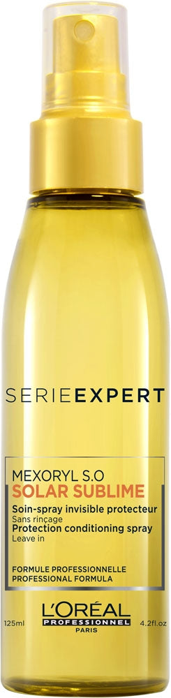 L'Oreal Serie Expert Solar Sublime Leave-In Spray 125ml