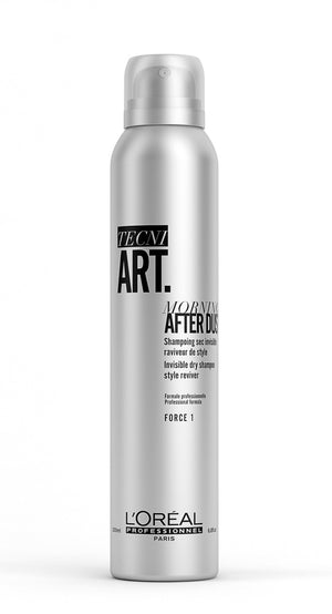 L'Oreal Tecni Art Morning After Dust Dry Shampoo 200ml