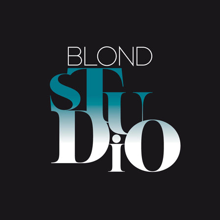 L'Oreal Blond Studio Oxydant Platinium 30vol. 9% 1000ml