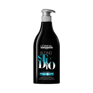 L'Oreal Blond Studio Post Lightening Shampoo 500ml