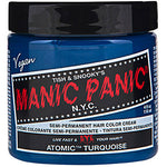 Manic Panic High Voltage Hair Colour Atomic Turquoise 118ml