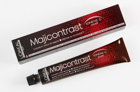 Laad afbeelden in Gallery viewer, L'Oreal Maji Contrast Haarverf 50ml